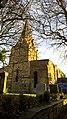 St Nicholas, West Boldon (west view).jpg