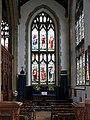 St Peter and St Paul, Cromer, Norfolk - South chapel - geograph.org.uk - 1048428.jpg