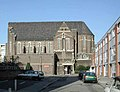 St Silas Church, St Silas Place, NW5 - geograph.org.uk - 296916.jpg