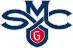 Saint Mary's College Gaels athletic logo