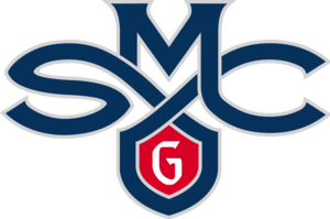 Saint Mary's Gaels men's basketball - Image: St mary gaels logo
