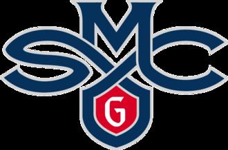 Saint Mary's Gaels - Image: St mary gaels logo