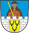 Coat of arms of Staňkov