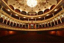 GroГџes Haus Wiesbaden