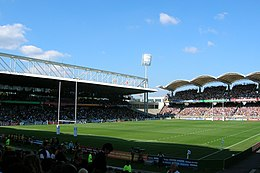 Stade De Gerland Wikipedia