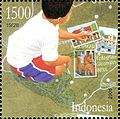 Stamps of Indonesia, 030-06.jpg