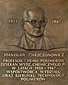 Stanislaw Chrzczonowicz tablica.jpg