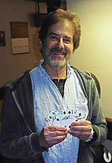 StarCards supporter James Horner (17311001399).jpg