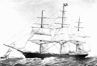 Devitt and Moore - Image: State Lib Qld 1 182155 South Australian (ship)