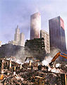 State Department Images WTC 9-11 Smoke Rising through Sunlight.jpg