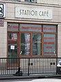 Station Café, Station Place, N4 - geograph.org.uk - 1401183.jpg