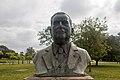 Statue of Ernesto de Souza Campos, USP 2017 3.jpg
