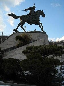 225px-Statue_of_Gang_Gam-chan.jpg