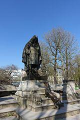 Hommage to Jean de La Fontaine