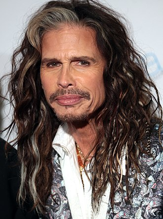 Steven Tyler - Tyler in March 2018