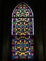 Stift Lilienfeld - Kapitelsaal - Fenster II.jpg