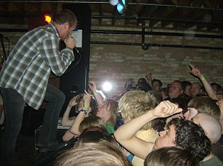 Still Remains American metalcore band