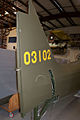 Stinson L-1 Vigilant Tail InRestoration FOF 19Feb2010 (14567642646).jpg