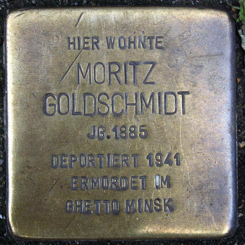 Moritz Goldschmidt