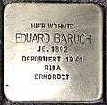 Stolperstein Eduard Baruch.jpg