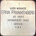 Stolperstein Erna Frankenberg1.jpg