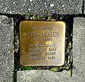 Stolperstein Josef Müller - Aachen (2).jpg