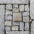 Stolperstein für Hans Nagelstock, Pillnitzer Straße 34, Dresden (2).JPG