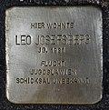 Stolperstein für Leo Josefsberg.JPG