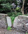 Stone Stile, Oldbury Court. - panoramio.jpg