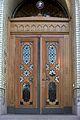 Stortinget 2011 front door.jpg