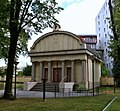 Strašnice hřbitov kaple 8.jpg