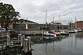Stralsund, Am Fischmarkt 13, Kronlastadie (2012-09-15) 5, by Klugschnacker in Wikipedia.jpg