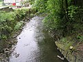 Stream - Stainland Road, West Vale - geograph.org.uk - 805256.jpg
