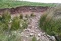 Stream erosion - geograph.org.uk - 816192.jpg