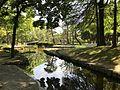 Stream in Higashi Park, Fukuoka 3.jpg