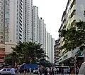 Streets in Baishizhou, Shenzhen.jpg