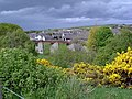 Strichen view from Newton road - geograph.org.uk - 432891.jpg