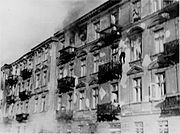 Stroop Report - Warsaw Ghetto Uprising - 26568