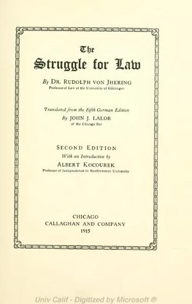 File:Struggle for Law (1915).djvu