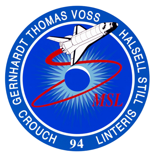 Sts-94-patch