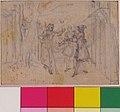 "Study for an Engraving of ""Songs in the Opera of Flora"" MET 44.54.7.jpg"