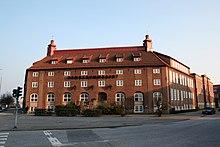 Casa de Basshunter em Halmstad, Sweden