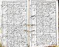 Subačiaus RKB 1832-1838 krikšto metrikų knyga 080.jpg
