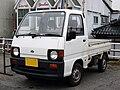 Subaru Sambar Truck 5th Generation 001.JPG