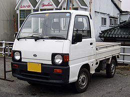 Subaru Sambar Truck 5th Generation 001.JPG