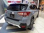 Subaru XV 2.0i-S EyeSight (GT7) rear.jpg