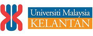 Universiti Malaysia Kelantan - Image: Sublogo of Universiti Malaysia Kelantan