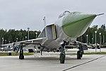 Sukhoi Su-15 '71 blue' (38049556301).jpg