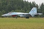 Sukhoi Su-35S 'RF-95850 - 06 red' (37309803462).jpg