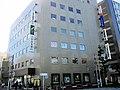 Sumitomo Mitsui Banking Corporation Toritsu-Daigaku ekimae Branch.jpg
